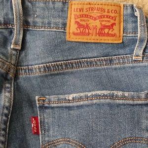 Levi's Jeans - SOLD Levi's